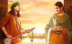 Phillauri's new song Sahiba: Anushka Sharma and Diljit Dosanjh, this number is a heart-winner