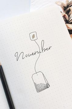 Creative November Monthly Cover Ideas For 2020 - Crazy Laura If you're chaning up the look of your bullet journal this Fall then you need to check out these super creative november monthly cover ideas for inspiration! Self Care Bullet Journal, Bullet Journal Cover Ideas, December Bullet Journal, Bullet Journal Notebook, Bullet Journal Aesthetic, Bullet Journal School, Bullet Journal Spread, Bullet Journal Ideas Pages, Bullet Journal Layout