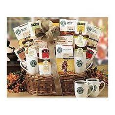 Sugar Free Food Gift Basket