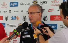 Dorival diz que Lucas Lima e Ricardo Oliveira ainda são dúvida no Santos  http://santosjogafutebolarte.comunidades.net/lojas