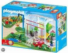 1000 images about playmobil on pinterest city life for Villa moderne playmobil 4279