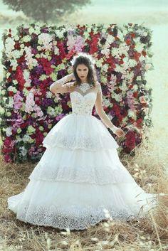 #wedding #dress #wonderful #harika