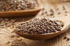 Top 27 Hemoglobin Rich Foods For A Healthy You Foods High In Iron, Iron Rich Foods, Dried Lentils, Dried Beans, Brown Lentils, Vegetarian Lentil Chili Recipe, Hemoglobin Rich Foods, Sources Of Iron, Dessert Original