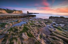 Another Rendition of Four Mile Beach Photo by Mark Laurence Dodge -- National Geographic Your Shot