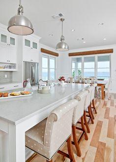 white kitchen #white #kitchen interior-design-style