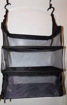 Hip Pelvic Medical Illustration Table Hook Folding Bag Desk Hanger Foldable Holder