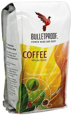 Save on Upgraded Whole Bean Coffee by Bulletproof and other  									and GMP Certified remedies 							 at Lucky Vitamin. Shop online for Teas & Coffee, Food & Snacks, Bulletproof items, health and wellness products at discount prices.