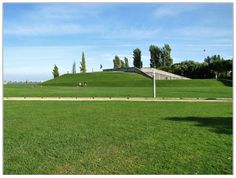 Parque do Tejo #Lisbon