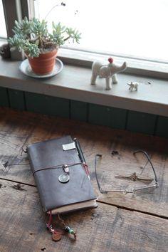 Principale E notebook Viaggiatori | notebook Tutti postato Del Viaggiatore - MIDORI