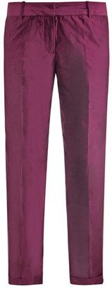 Elizabeth And James Anselm iridescent trousers Elizabeth and James