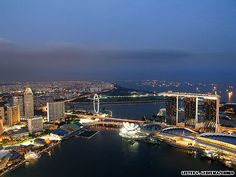 Singapore's 5 best rooftop views | CNNGo.com