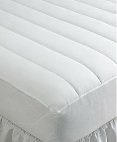 home design waterproof cal king cotton mattress pad by home design one cal