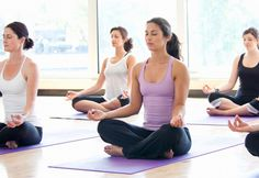 Pranayam: Yoga Breathing Exercises You Must in Your Routine