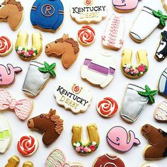 We've created the ultimate lucky horseshoe with the Horse Shoe Cookie Cutter! Buy it now in mini (2 inch), standard (3 inch), or large (4 inch) sizes. We have plenty more animal cutters to choose from