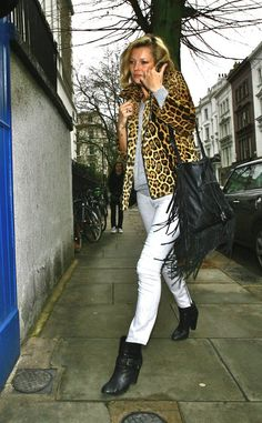 Kate street style