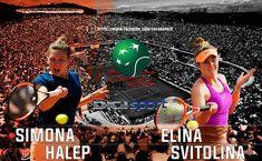 Biletul zilei tenis Simona Halep vs. Elina Svitolina 27.10.2017