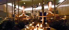 Il Viaggiatore Magazine - Beer Lounge Forst - Lagundo, Bolzano
