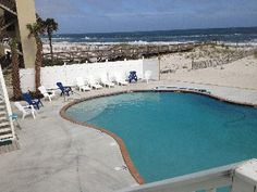 Orange Beach House Rental: $$ Fall Disc New Bchfront Pool, 4 To 8 Br, 4 To 8bth House, Pvt Beach   HomeAway EMAILED 5.25