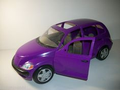 Barbie Family And Friends Doll Cars Barbie