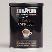Lavazza Caffe Espresso - this stuff is yummy!