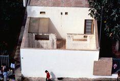 The temples of consumption: Jean-François Zevaco. Courtyard House, Architecture Courtyard, Building, Agadir, Temples, Houses, Home Decor, Homes, Buildings