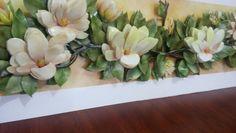 Papertole flowers-SÜMBÜL ELDEK