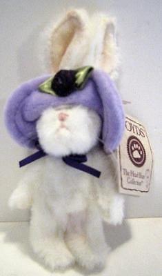 Dipsie-Boyds-Bears-Bunny-Rabbit-Hare-Ornament-562476-NWT