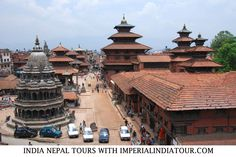 India Nepal Tours With Imperial India Tours
