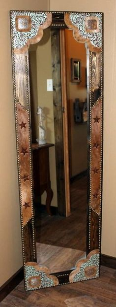 Like what you see? follow the link for more: https://www.facebook.com/GIGypsyWesternDecor?fref=photo