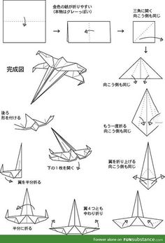 """Star Wars """"X-Wing Fighter"""" step by step instructions. Origami Star Wars """"X-Wing Fighter"""" step by step instructions.Origami Star Wars """"X-Wing Fighter"""" step by step instructions. Star Wars Origami, Instruções Origami, Kids Origami, Origami Airplane, Simple Origami, Origami Hearts, Origami Boxes, Dollar Origami, Origami Ball"""