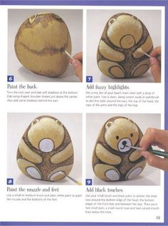 painting on rocks for kids 65 62
