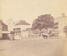 George St. North, Millers Point ... 1870 ... sl.nsw