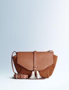 d193e5a28cb2b Sophia Tasche AM253 Handtaschen bei Boden Damen Accessoires