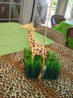 Caryn- Fun centerpiece! Would be sturdy for an outside party. Not sure on being cost effective.