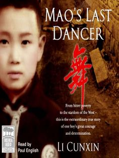 Mao's Last Dancer.
