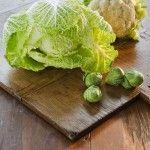 14 ricette con gli ortaggi invernali