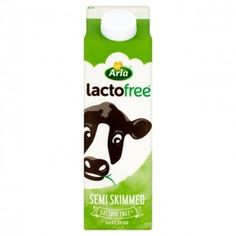 FREE Arla Lactofree Milk 1 Litre - Gratisfaction UK
