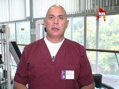 Зарядка для суставов от доктора Бубновского - YouTube