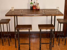eyedubb designs - Photography and Reclaimed Wood Furniture