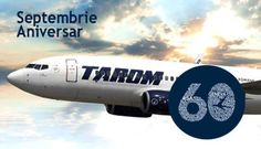 Tarom Septembrie Aniversar Geneva, Aircraft, Engineering, Clouds, Travel, Planes, Simple Lines, Aviation, Trips