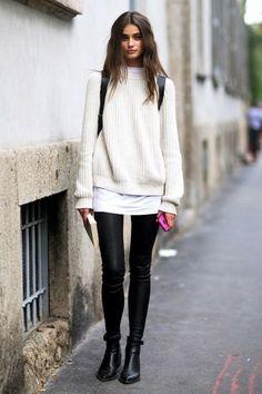 Die 28 besten Bilder von Damen Winter Style Casual   Damen