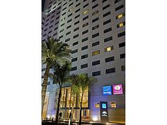 Hotel in CASABLANCA - Book your hotel Novotel Casablanca City Center