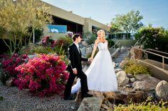 Unique Outdoor Wedding Venue in Scottsdale, Arizona. Follow us: www.copperwynd.com/weddings/unique-outdoor-wedding-location.htm www.facebook.com/CopperWyndResort https://plus.google.com/+CopperwyndResortandClub