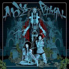 Download Monte Pittman – Inverted Grasp of Balance (2016) Mp3 Rar Zippyshare Mediafire