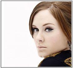 Adele...wonderful lyrics and beautiful voice!