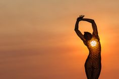 """""""Truth is Beauty"""" Burning Man 2014 (© 2015 rbn920)"""