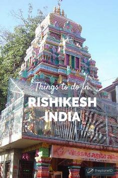 Travel_India_world: Uttarakhand Tourism, Rishikesh Stuff To Do, Things To Do, Good Things, Tourist Places, Places To Travel, Rishikesh India, Walking Meditation, Mussoorie, Haridwar