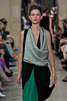 Couture   Bouchra Jarrar♥♥♥♥♥♥♥♥♥♥♥♥♥♥♥♥♥♥♥♥♥♥♥♥♥♥ fashion consciousness ♥♥♥♥♥♥♥♥♥♥♥♥