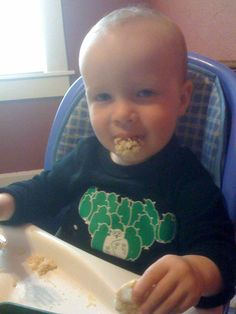 Picky Toddler Meal Ideas: this is DEFINITELY for Devon.