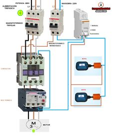 Direct online starter dol starter wiring diagram electrical 131104044532602776g 9341119 cheapraybanclubmaster Images